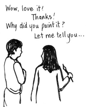 art relationship